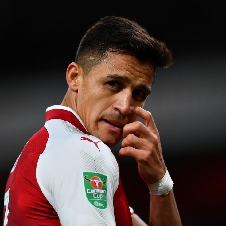 Arsenal Transfer News: Manchester City Reportedly Fear PSG Alexis Sanchez Hijack