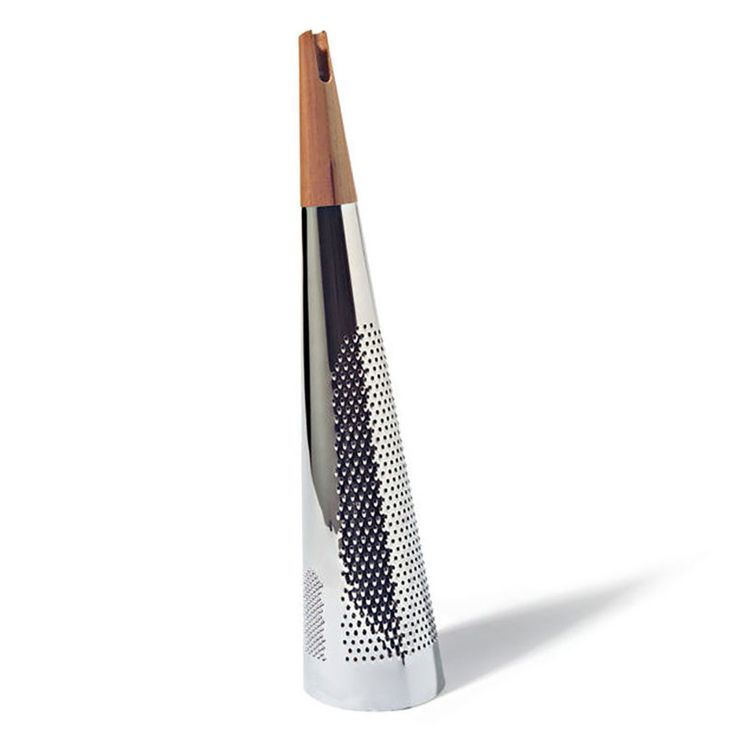 top3 by design - Alessi - todo cheese grater