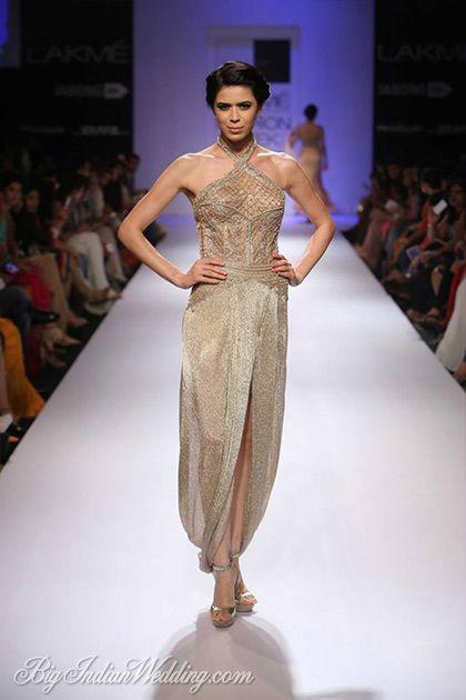 Sonaakshi Raaj Designer Evening Wear Collection Trends Pinterest Ux Ui Designer