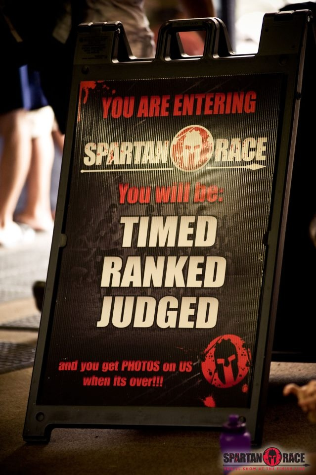 This is what separates the Spartan Race from all other races! #SpartanRace #Race #Obstacle www.spartanrace.com