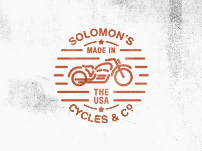 Solomon's Cycles by John Delane Taylor