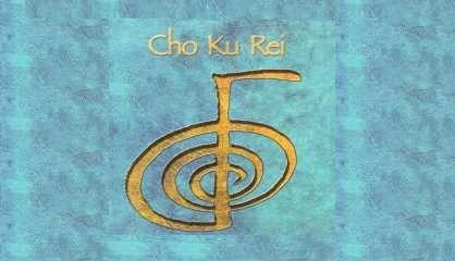 Normalmente, este símbolo del reiki cho ku rei se suele emplear para conectar con la energía Reiki en el comienzo de la sesión. Faculta al terapeuta para ...