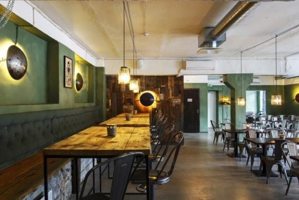 Valitsimme kymmenen uutta ravintolaa Euroopasta, jotka foodien tulee tietää (ja jossa voi syödä omalla rahalla).