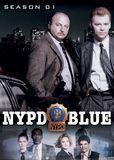 Nypd Blue: Season 1 [6 Discs] [DVD], 2006679