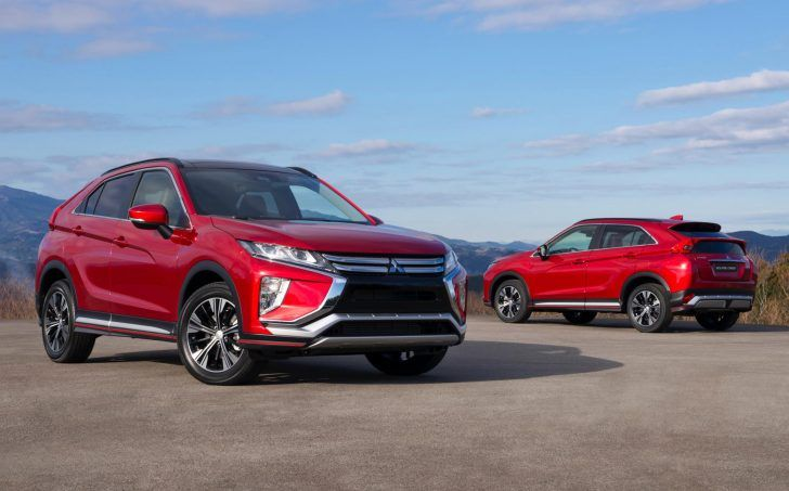 20 best 2018 mitsubishi eclipse cross engine and price images on