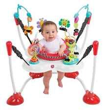 Active Baby Bounce Around Activity Learning Center Exersaucer Jumper Free Ship