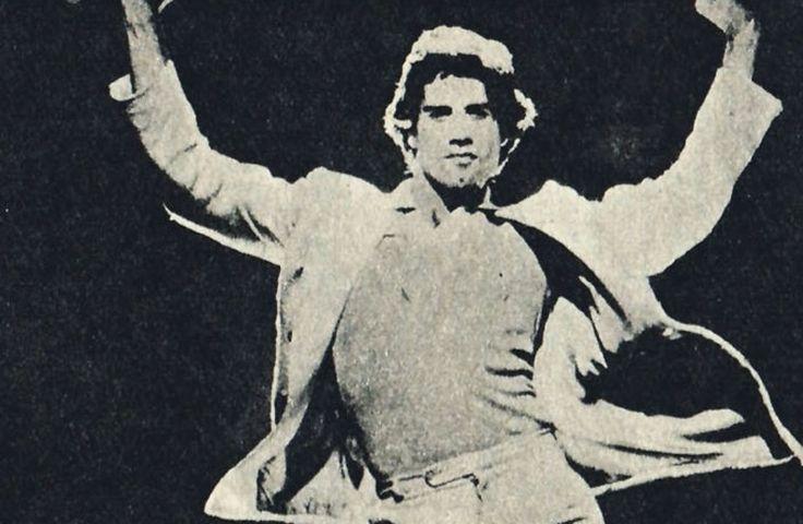John Travolta - sylwetka (rok 1978) - Filmopedia - Magazyn Film