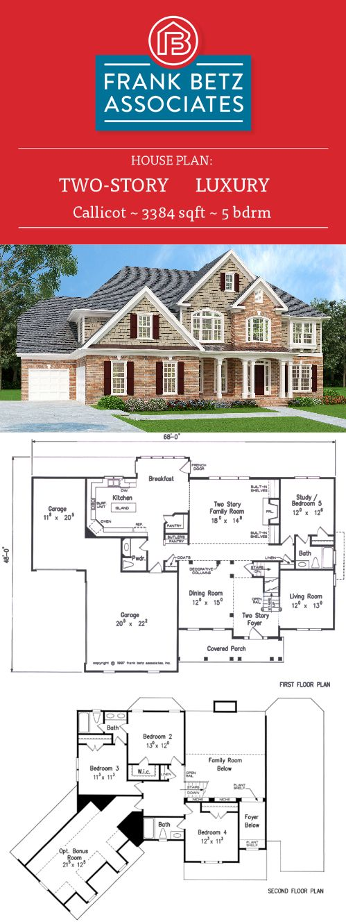 Best TOP DESIGN TUESDAY Images On Pinterest House Floor Plans - Design luxury house floor plans