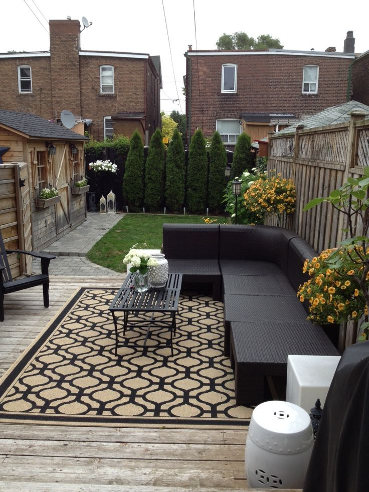 24 best toronto landscaping images on pinterest toronto for Garden design ideas toronto