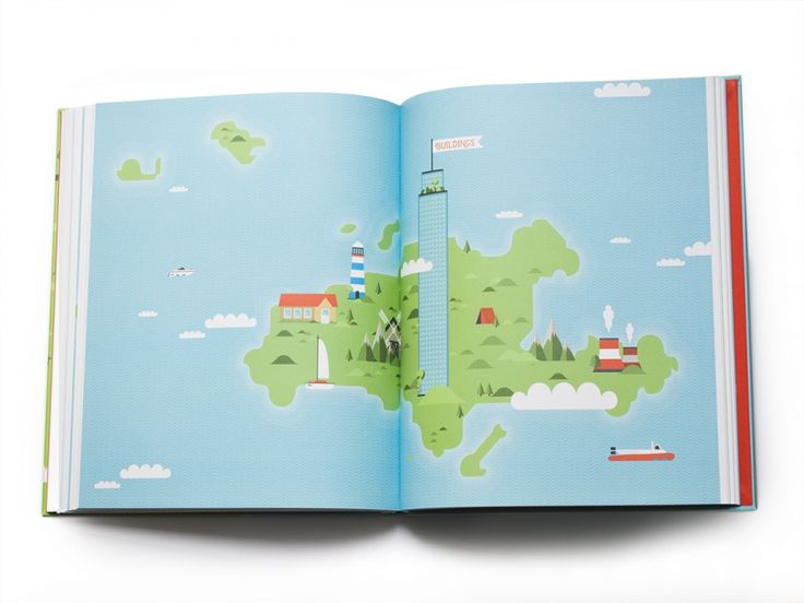 The Map Design Toolbox. Time-Saving Templates for Graphic Design