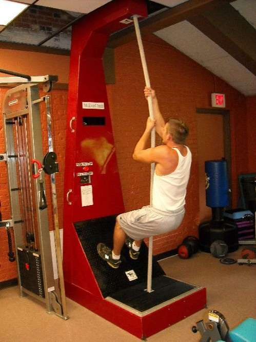 Endless Exercise Equipment High Schools Exercise And