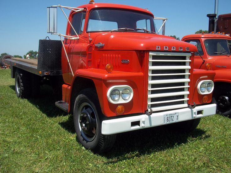 Old Dodge 500 truck | My truck pictures | Pinterest ...