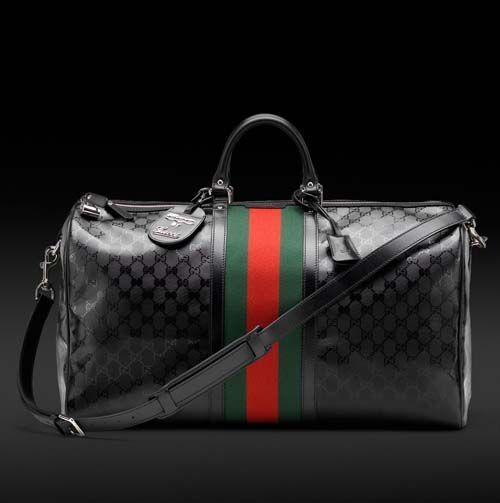 d35eeb90814e70 travelling bag gucci #Ladiestravelbag | Men's Bags in 2019 | Gucci ...
