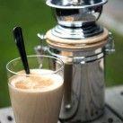 Kaffesmoothie - Recept från Mitt kök - Mitt Kök | Recept | Mat | Vin | Öl