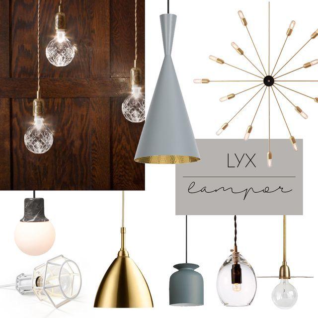 16 fönsterlampor att ersätta adventsstjärnan med | Husligheter | Bloglovin'