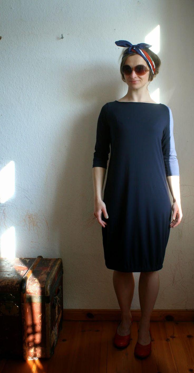 126 besten Nähen- Kleider, Röcke Bilder auf Pinterest ...