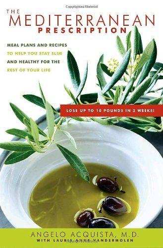 Mediterranean Diet Cookbook For Dummies Cheat Sheet