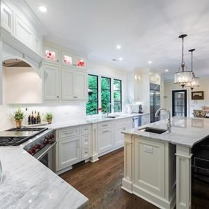 Nice Kitchen Kitchen Pinterest Shaker Cabinets