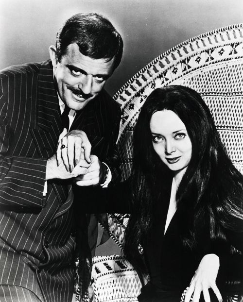 addams family morticia and gomez relationship counseling