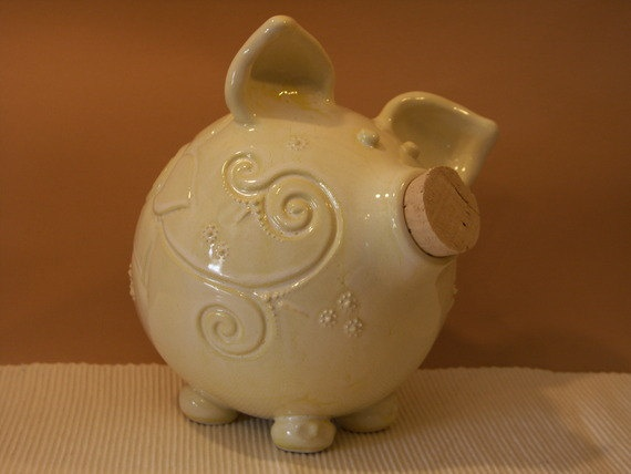 1000 Images About Piggy Banks On Pinterest Coins Half