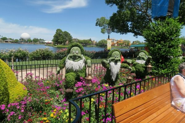 Tips For Visiting Epcot For The First Time - The Life Of Spicers