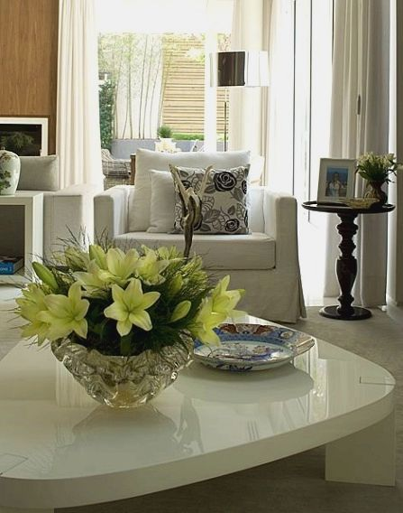 Living room decorations and styles - Are you deciding to decorate