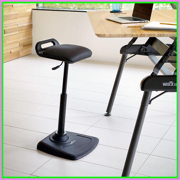high desk chair for standing desk