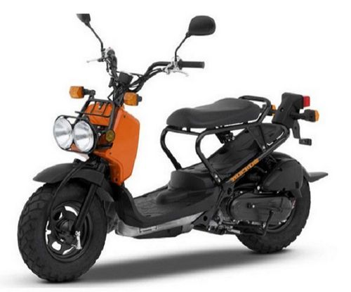 2015 Honda Ruckus created for all those which think that typical scooters are not so great. If you one of those folks that want to be in the spotlight in e