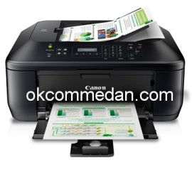 Jual Canon Printer  Print Scan COPY Fax mx 397