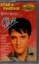 CASSETTE sweet songs  1985