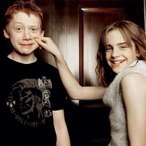 Funny - Rupert and Emma