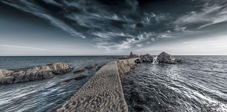Walk of Poseidon by Carlos Santero - Photo 216388531 / 500px