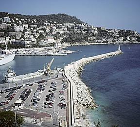 Visit Nice, France