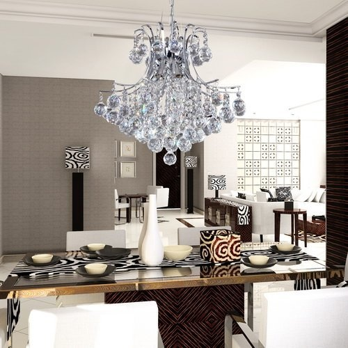 126 best Crystal Chandelier images on Pinterest | Crystal ...