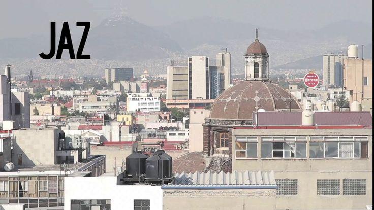 awesome JAZ EN MÉXICO Ver Más En http://reggaetoneros.ga/jaz-en-mexico/