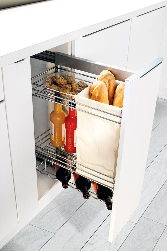 65 best herrajes para el mueble de cocina images on pinterest kitchen units decorating - Herrajes para muebles cocina ...