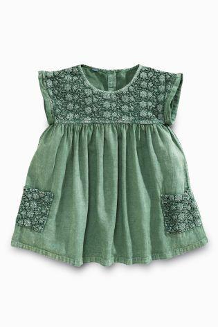 Crochet Dress (3mths-6yrs) | Next USA