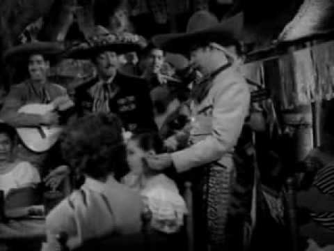 La Kermés De: Dos tipos de cuidado (1953) Pedro Infante y Jorge Negrete