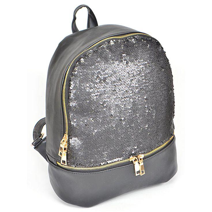 Mermaid Sequin Backpack