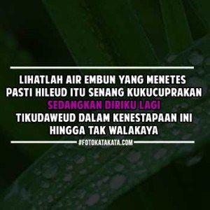 Puisi Lucu Bahasa Sunda Campur Indonesia