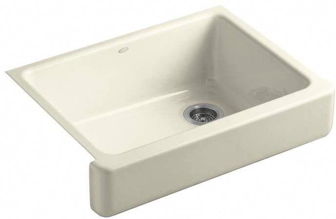 Kohler Whitehaven Self Trimming 30 L X 22 W Farmhouse Kitchen Sink Kitchensink Farmhouse Sink Kitchen Sink Kitchen Sink