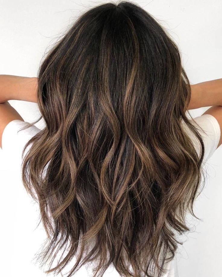 Hair Extensions New Site Joyeux Noel20 Haarfarben Zopf Lange Haare Haare Mit Highlights
