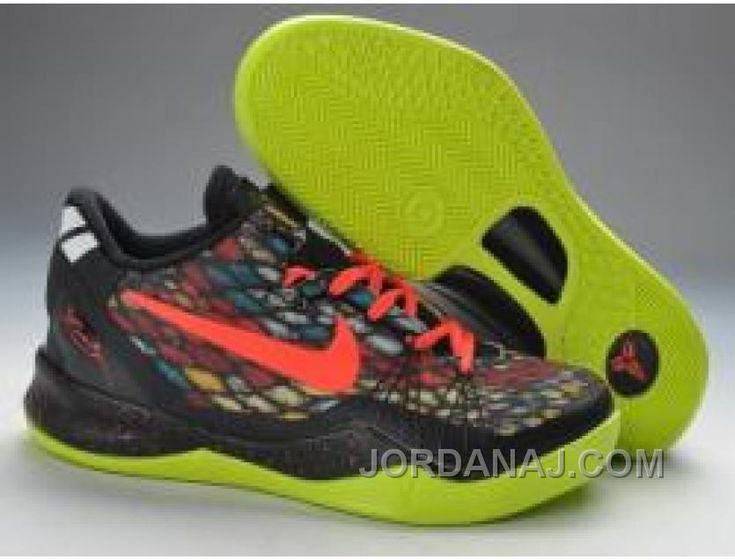 Cheap price Nike Kobe 8 Cheap sale BHM Anthracite Pure Platinum-