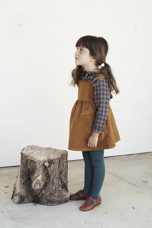 5a26bcf605af 17 Modest and Adorable Bohemian Kids Outfit