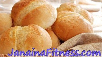 Definição:Esse pãozinho é idealpara o seu café da manhã. É pouco calórico e anabólico, pois possui ingredientes que aceleram o metabolismo e contri