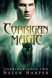 Corrigan Magic - Corrigan: Blood Destiny ebook by Helen Harper #urbanfantasy