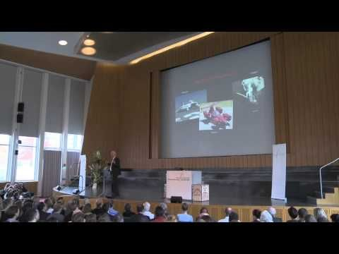 ▶ Entrepreneurship Summit 2013 in Berlin: Matthias Horx, Das Innovations-Geheimnis - YouTube