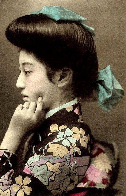 昔の日本の画像を淡々と貼っていく - まめ速