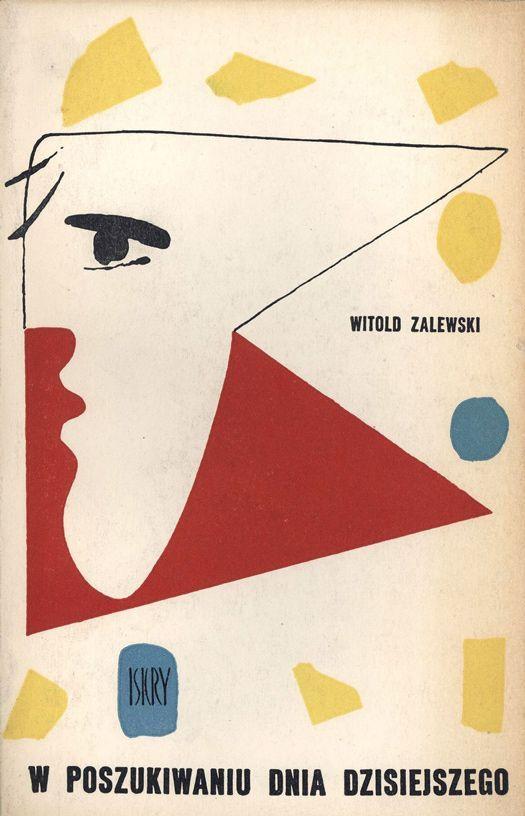 25 Book Covers by Janusz Stanny – 50 Watts… a4c85c60d7c3615906963e55b607e458