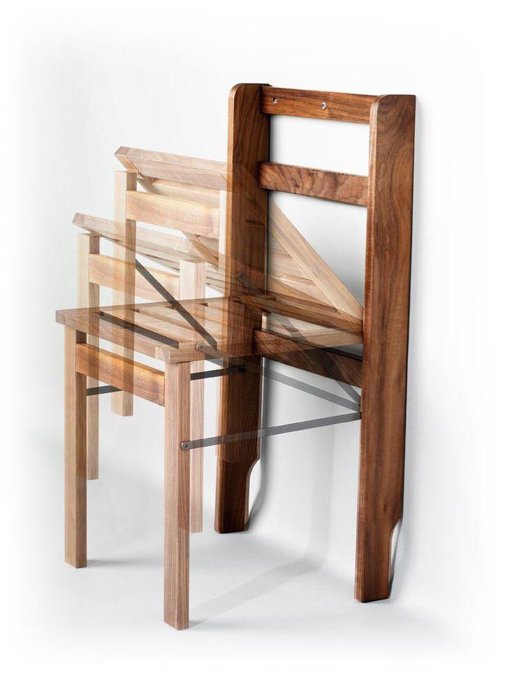 Ivar väggstol från Westroth hos ConfidentLiving se Furniture Pinterest